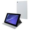Made For Xperia Funda Rotativa Blanca Funcion Soporte Sony Xperia Z2 Tablet Made for Xperia