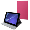 Made For Xperia Funda Rotativa Rosa Funcion Soporte Sony Xperia Z2 Tablet Made for Xperia