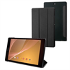 Made For Xperia Funda Rotativa Negra Funcion Soporte Sony Xperia Z3 Tablet Compact Made for Xperia