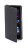Made For Xperia Funda Easy Folio Negra Sony Xperia Z1 Compact Made for Xperia