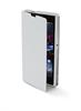Made For Xperia Funda Easy Folio Blanca Sony Xperia Z1 Compact Made for Xperia