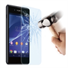 Made For Xperia Protector de pantalla Tempered Glass 9H 0,33mm Sony Xperia E3 made for Xperia