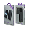 Funda Minigel Negra Xperia Go Made For Xperia