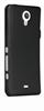 Funda Minigel Negra Xperia T Made For Xperia