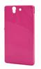 Made For Xperia Funda Rosa Minigel Sony Xperia Z Made For xperia