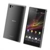 Funda Minigel Transparente Sony Xperia Z1 Made For Xperia