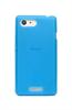 Made For Xperia Funda minigel azul Sony Xperia E3 Made for Xperia
