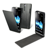 Made For Xperia Funda Slim negra Xperia u Made for Xperia