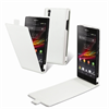 Made For Xperia Funda Slim Blanca Sony Xperia Z