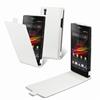 Made For Xperia Funda Slim Blanca Sony Xperia Z
