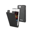 Funda Slim Negra Sony Xperia M Made For Xperia