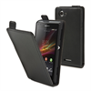Funda Slim Negra Sony Xperia L Made For Xperia