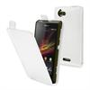 Funda Slim Blanca Sony Xperia L Made For Xperia
