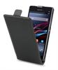 Funda Slim Negra Sony Xperia Z1 Compact Made For Xperia