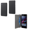 Made For Xperia Funda Ultra Slim Folio Negra Sony Xperia Z2 Made for Xperia
