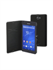 Made For Xperia Funda Slim Folio Negra Sony Xperia Z Made for Xperia