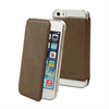 Made In Paris Funda Cristal Folio Bronze Apple iPhone 5/5s Made in Paris