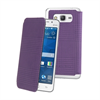 Made In Paris Made in Paris Crystal Folio Case Violeta Prince de Galles Samsung Galaxy Grand Prime