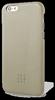 Carcasa Beige Classic Apple iPhone 6 Plus Moleskine
