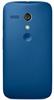 Carcasa Azul Moto G Motorola