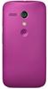 Carcasa Violeta Moto G Motorola
