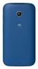 Carcasa Azul Moto E Motorola