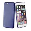 Muvit Life Funda Ultrafina Turquesa Fever Apple iPhone 6/6S muvit life