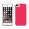 Muvit Pro Funda Antishock Fucsia Tacto Goma antideslizante iPhone 7 muvit PRO
