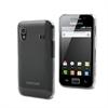 Funda Cristal Transparente Trasera Samsung S5830 Ace Muvit