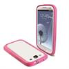 Funda iBelt (Bumper) Rosa Samsung i9300 Galaxy S3 Muvit