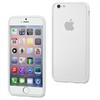 Funda iBelt (Bumper) Blanca Apple iPhone 6 Muvit