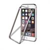 Muvit Funda iBelt (Bumper) Gris Apple iPhone 6 Plus muvit