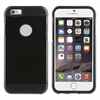 Muvit Carcasa Shockproof Negra 2a Generación Apple iPhone 6 muvit