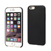 Muvit Carcasa Ultrafina Negra iPhone 6S muvit