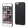Muvit Carcasa Ultrafina Negra iPhone 6S Plus muvit