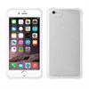Muvit Funda TPU Transparente Shockproof Apple iPhone 6 Plus/6S Plus muvit