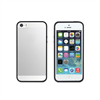 Muvit Funda Crystal Bump Negra iPhone 5SE muvit