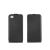 Funda Slim Negra Apple iPhone 4/4S Muvit