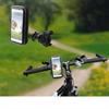 Soporte bicicleta universal XL resistente al agua para Smartphones Muvit