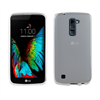 Muvit Funda Crystal Soft Transparente LG K10 muvit