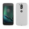 Muvit Funda Crystal Soft Transparente Motorola Moto G 4ªGen. muvit