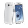 Funda Cristal Transparente Trasera Samsung I9300 Galaxy S3 Muvit