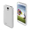 Carcasa Cristal Transparente Samsung Galaxy S4 Muvit (Protector de Pantalla incluido)