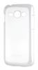 Carcasa Cristal Transparente Samsung Galaxy Ace 3 S7270 Muvit