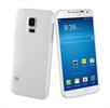 Carcasa Cristal Transparente Samsung Galaxy S5 Mini Muvit