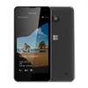 Muvit Funda Minigel Transparente Microsoft Lumia 550 muvit