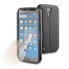 Funda Eye Folio Negra con Ventana Completa Samsung Galaxy S4 Muvit