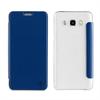 Muvit Funda Folio Azul parte Trasera Transparente Samsung Galaxy J5 2016 muvit