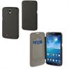 """Funda iFlip Folio Negra con Ranura para tarjeta Samsung Galaxy Mega 6,3"""" I9200 Muvit"""