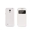 Funda blanca con ventana Samsung I9190 Galaxy S4 Mini Muvit